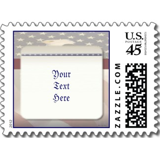 American Freedom Postage