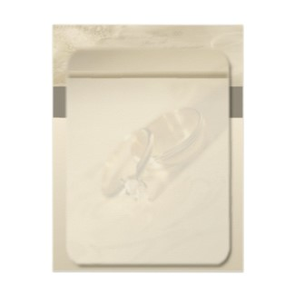Wedding Letterhead