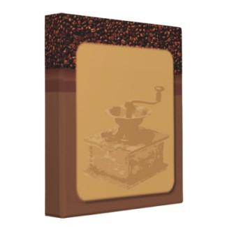 Roasted Coffee Binder