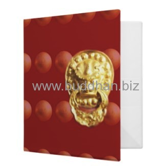 Cheng Men Binder - Image 1