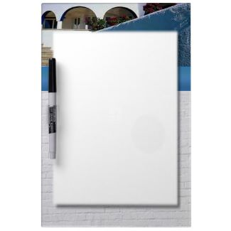 Time Share Dry Erase Board