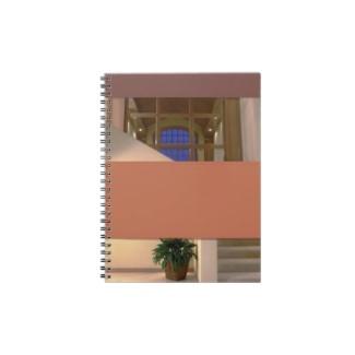 Interior Notebook