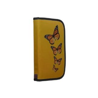 Butterflies Rickshaw Folio